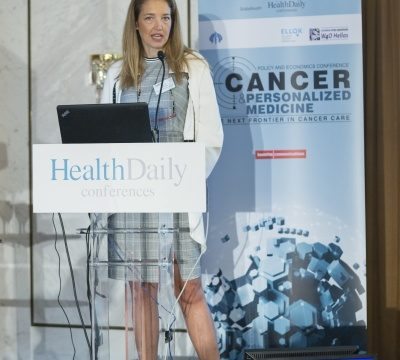 4ο Cancer & Personalized Medicine Conference: The Next Frontier in Cancer Care