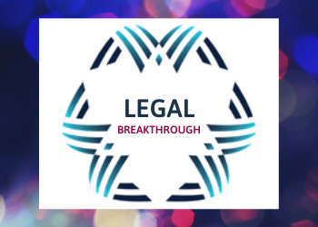 legal breakthrough
